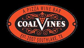 Coal Vines Pizza & Wine Bar